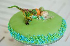 Decorate + Celebrate: Dino Party