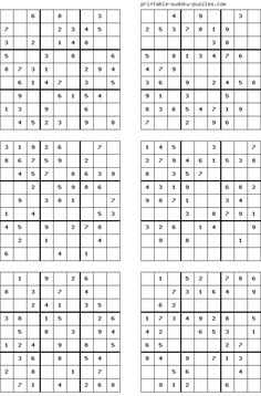 Crossword Puzzle Maker | Bridal Shower | Sudoku puzzles, Crossword