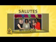 School Zone Dallas (10/29/12) Students, Teachers, and Parents Celebrate New School