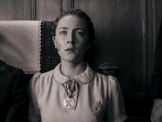 Grand Budapest Hotel | Agatha Saoirse Ronan, train