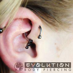 Ear-Industrial and Orbital