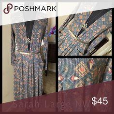 🌺LuLaroe Large Knit Sarah NWT🌺 Perfect Soft knit Sarah Large gray background, NWT🌺🌺 LuLaRoe Jackets & Coats