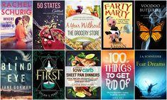 10 Free Kindle Books 7-10-18