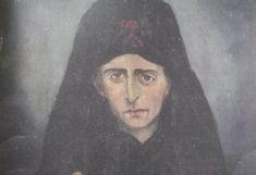 Παναγία Ιεροσολυμίτισσα : Όσιος Νικηφόρος ο λεπρός (1890-1964) της καρτερίας...