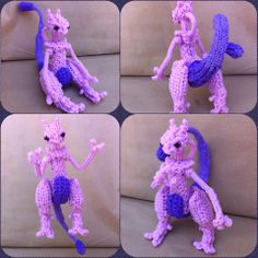 More incredible designs from Will Scott. Rainbow Loom FB page. 06/04/14.
