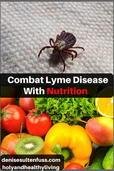 Combat Lyme Disease with nutritional strategies that can nourish and heal your body. Food can boost your immune system, repair gut health and inflammation. Gut Health, Health Tips, Health And Wellness, Spinach Basil Pesto, How To Boost Your Immune System, Pesto Recipe, Lyme Disease, Green Cleaning, Natural Living
