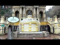 recopilación 7 Cerro Santa Lucia, Big Ben, World, Building, Travel, Terrace, Viajes, Buildings, Destinations
