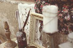 Home Decor Ideas – A Dark Rose Jewelry Display | Free People Blog #freepeople