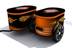 Currently running a contest on new designs for a trailer that is coming out soon, here is one early submission.  Check it out here and submit one or forward this to a designer that would want to enter.   http://99designs.com/other-design/contests/fully-custom-pull-behind-motorcycle-trailer-made-bikers-372579