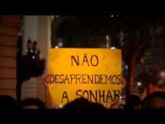 Nós só começamos | #NãoParaBrasil #NPB - YouTube