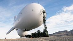 NORAD Chief Wants JLENS Blimp To Detect Russian Missiles, But Is It Needed At All?
