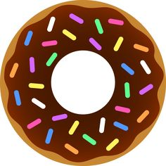fonuts are a healthy version of donuts and they are great yummy rh pinterest com donut clipart png donut clipart png