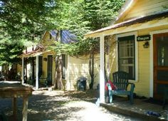 Nelson's Cottages - Cottage, Cabin, Motel & Vacation Rentals - Fourth Lake, Inlet, New York Adirondack Mountains