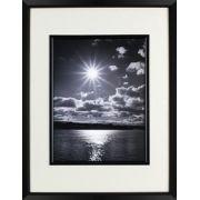 Sunburst Framed Art