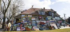 heidelberg neighborhood art project - Google Search