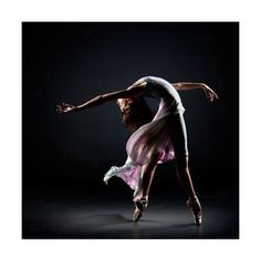 dancer | Tumblr ❤ liked on Polyvore featuring dance, ballet, pictures, backgrounds and models
