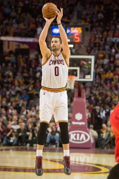 Kevin Love Photos - Cleveland Cavaliers