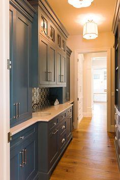 Inspiring Family Home Interiors
