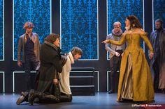 Théâtre La Pépinière - Marie Tudor Victor Hugo, Marie Tudor, Dresses With Sleeves, Long Sleeve, Fashion, Woman, Moda, Sleeve Dresses, Long Dress Patterns