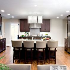 These kitchen designers have seen it all, from stainless-steel overload to poor-quality cabinetry. H