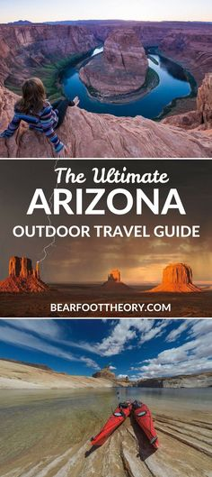 Learn about Arizona's outdoor activities, national parks & adventure destinations, and start planning your trip with our travel guide & blog posts.
