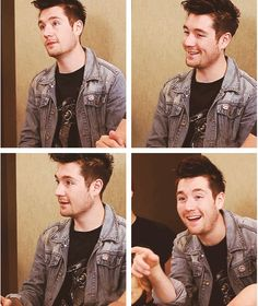 Dan Smith of Bastille Dan Smith, Bastille Band, Kyle Simmons, Closer To The Sun, Owl City, The Draw, Attractive Men, Best Songs, Music Bands