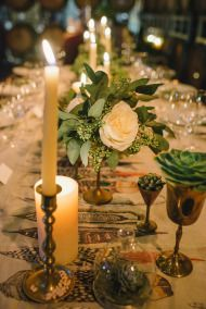 Woodland Wedding Inspiration + WIUP