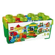 Chollo en Amazon: Juguete de construcción Lego Duplo 10572 por 19,99€ (un 33% de descuento sobre el precio de venta recomendado y precio mínimo histórico)
