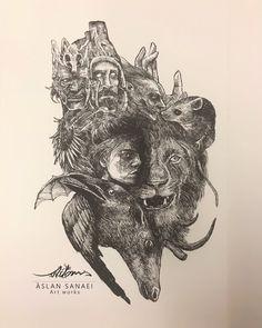 نقاشی و طراحی با راپید