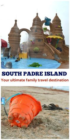 What makes South Padre Island a fantastic family destination- MommySnippets.com