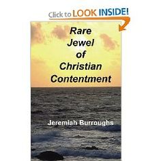 Contentment is a sweet, inward heart- thing.