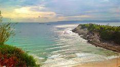 Playa de Mataleñas #Santander #Cantabria #Spain Más