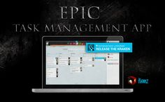 itemz beta - Epic Task Management App