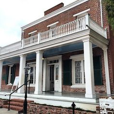 Whaley House Museum - Historic Sites - Go for an informative ghost hunting tour with your friends and discover the mystery behind Whaley House Museum