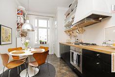 Skandinaavinen keittiö, Etuovi.com Asunnot, 56c62662e4b09002ed1515a2 - Etuovi.com Sisustus