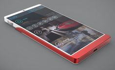 Bella is a new concept phone designed by Abhi Muktheeswarar, with a high quality image. It has an unbelievably curved metal frame and polycarbonate body. With the 4K OLED display edge to edge, Bella will pick to the top level … Continue reading →
