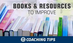 🔊 Coaches, it's NATIONAL READING DAY! You know what that means. It's time for some book recs! If you're a coach and you have not been a bookworm- here is reminder to do get reading! Reading books is something all coaches should do if they want to grow as teachers and gain more insights. The concepts in the following books are applicable to any volleyball coach or player. Here are books and resources to improve your coaching and your life!
