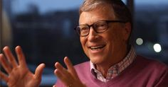 Bill Gates, the 'Impatient Optimist,' Lays Out his Clean-Energy Innovation Agenda Bill Gates has recruited a batch of billionaires to invest for the long haul in search of big advances in nonpolluting energy. Nuclear Energy, Nuclear Power, Sustainable City, Education System, Bill Gates, Sustainable Development, Environmental Science, Global Warming, Ny Times