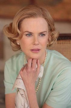 Grace of Monaco - Grace Kelly nicole 2004