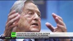 George Soros: Evil Zionist Puppet Master Exposed