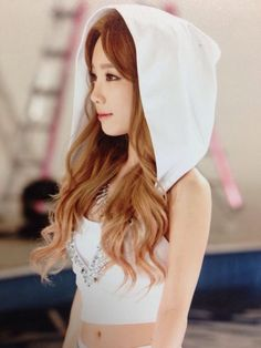 Taeyeon :3 u are look so beautiful :3