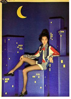 Pose Reference Photo, Art Reference Poses, 80s Fashion, Vintage Fashion, Moda Vintage, Girly, Oui Oui, Japanese Fashion, Body Poses