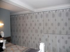 9 best Curtains images on Pinterest   Shades, Blinds and Sheet curtains