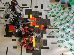 Magic Soap Opera Board • Re: The Fate of the World by Legomc
