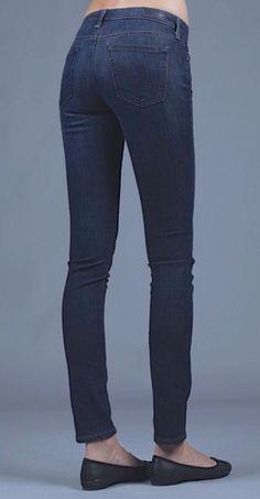 NWT AG ADRIANO GOLDSCHMIED STILT CIGARETTE LEG JEANS Style DAM1110 SIZE 29 $172 #ADRIANOGOLDSCHMIED #CigaretteLeg