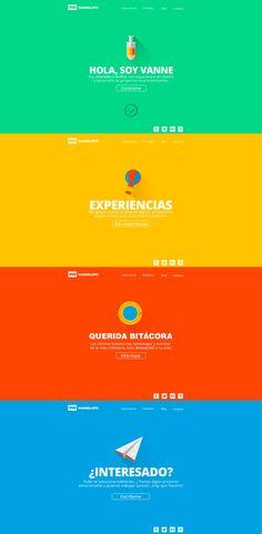 Home2013 2x Portfolio Web Design, Software, Website