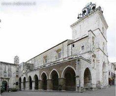 Guardiagrele: Santa Maria Maggiore