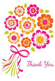 Image result for thank you greeting