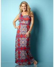 Claire Sweeney Maxi Dress
