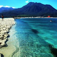 The best places to go and visit Camiguin, Philippines are easy to reach. We listed the top and the best places in the Province. They are considered as the favorite hangouts, the best and popular tourist spots in Camiguin, Philippines, too. Voyage Philippines, Les Philippines, Philippines Beaches, Philippines Travel, Tourist Spots, Vacation Spots, Tourist Places, Vacation Checklist, Most Beautiful Beaches